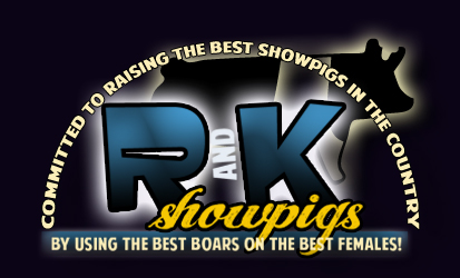 R&K Showpigs